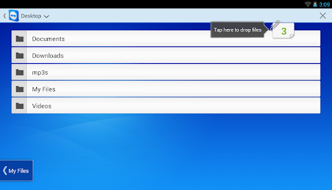 TeamViewer for Remote Control Screenshot 19
