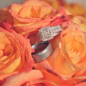 by Miranda Powers - Wedding Details