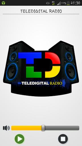 TELEDIGITAL RADIO
