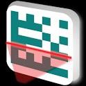 ixMAT Barcode Scanner logo