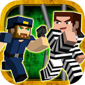 Cops Vs Robbers : Jail Break 2