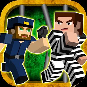 Cops Vs Robbers: Jail Break 2 for PC and MAC