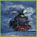 Rajdhani Express LWP !! logo