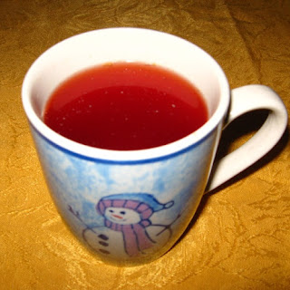 Crock-Pot Hot Cider