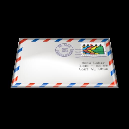 郵政編碼 菲律宾 LOGO-APP點子