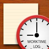 WorkTime Log