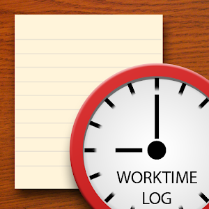 WorkTime Log apk