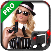 Gangster Ringtones Pro