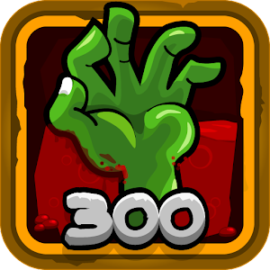 Zombie 300 for PC and MAC