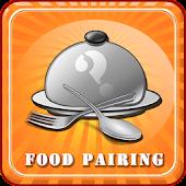 Food pairing