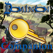 Dominion Companion Key