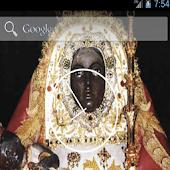 Fondo Virgen de la Candelaria