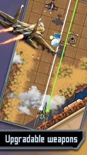 Mig 2D: Retro Shooter!- screenshot thumbnail