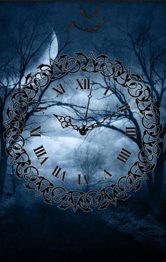 Gothic Clock - Beta