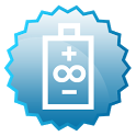 Infinite Battery(Trial) icon