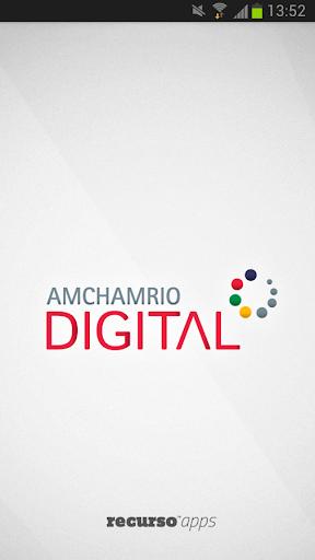 玩免費商業APP|下載AmchamRio app不用錢|硬是要APP
