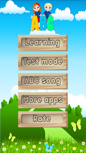 Kids ABC Apk Download Free for PC, smart TV