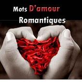 Mots D'amour Romantiques
