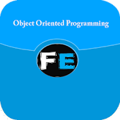 Object Oriented Programming-1
