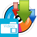 Music Video Downloader icon
