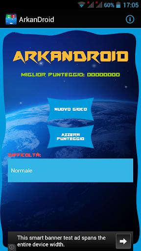 ArkanDroid