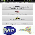 NYS MTA/LIRR/Traffic & Travel icon