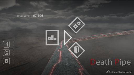 Death Pipe для планшетов на Android