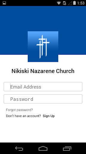 Nikiski Naz