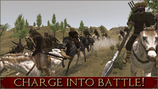 Mount & Blade: Warband- screenshot thumbnail