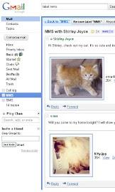 Backup to Gmail Screenshot 5