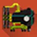 Retro Moon Lander REMIX icon