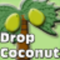 Drop Coconut~!! Lite icon