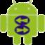 DroidFtp logo