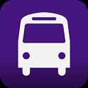 창원버스 도착정보 icon
