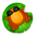 Frog Leap  (Frog Jumping Game) icon