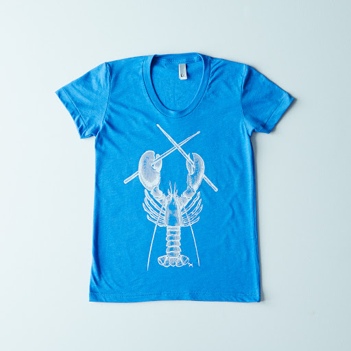 Rock Lobster Women's T-Shirt