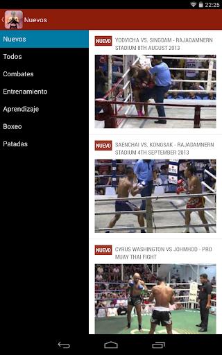 玩運動App|Muay Thai Videos免費|APP試玩