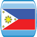 Filipino Tagalog Phrase book icon