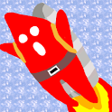 Rocket Boy icon