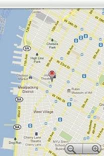 New York Free WiFi- screenshot thumbnail