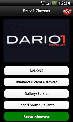 Dario 1 Chioggia