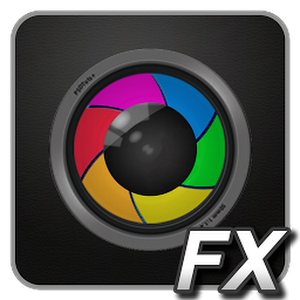 Camera ZOOM FX v5.0.8 Apk Full App