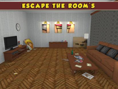 Can you escape 3D