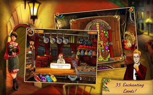 魔法酒吧 Potion Bar