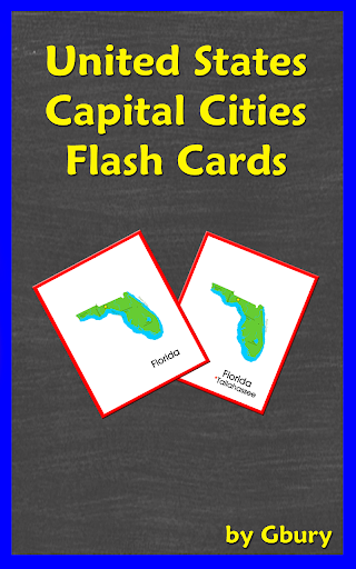 United States Capital Cities