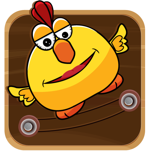 Chicken Drop Station 街機 App LOGO-硬是要APP