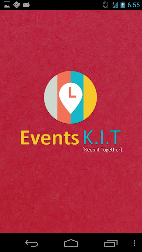 Events KIT