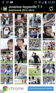 Canale Bianconero - screenshot thumbnail