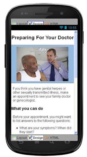 Genital Herpes. Information Plzzz? 2
