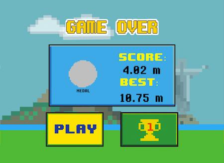 Run Ronaldinho football game! 1.0 screenshot 42997